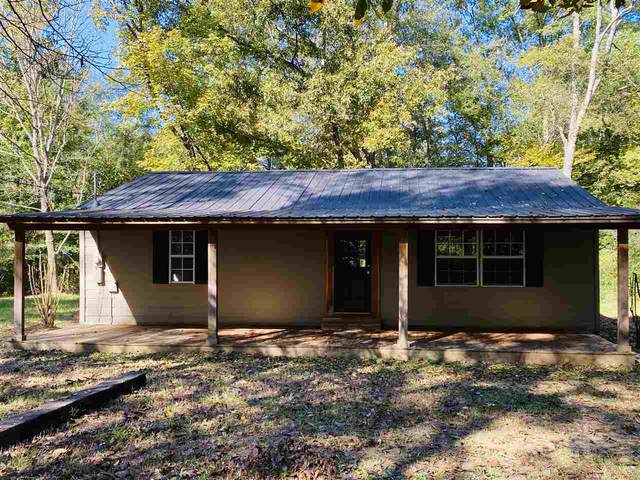 1931 Pardue Rd, Raymond, MS 39154 (MLS #335483) :: Mississippi United Realty