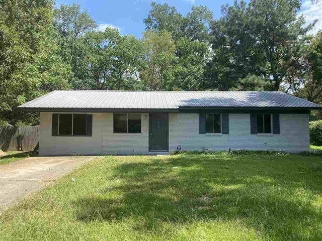 4322 Nancy St, Pearl, MS 39208 (MLS #335485) :: RE/MAX Alliance