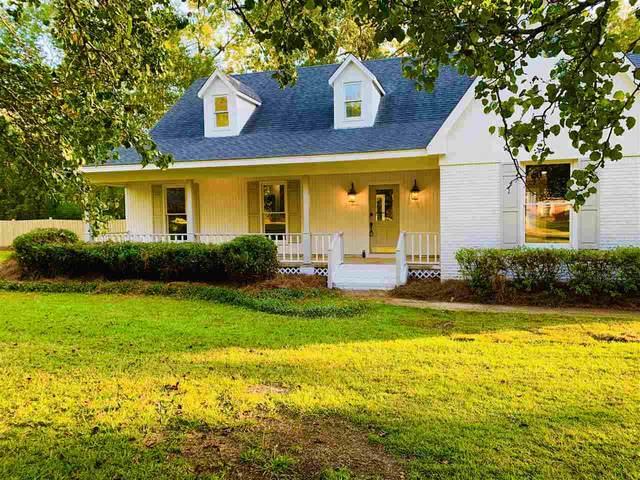 108 Bridlewood Dr, Brandon, MS 39047 (MLS #335486) :: Mississippi United Realty