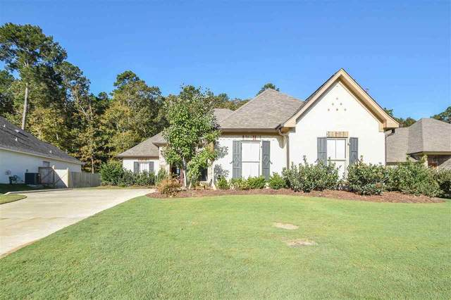 135 Longleaf Way, Flowood, MS 39232 (MLS #335493) :: RE/MAX Alliance