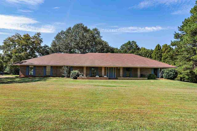 546 Hwy 468, Brandon, MS 39042 (MLS #335494) :: Mississippi United Realty