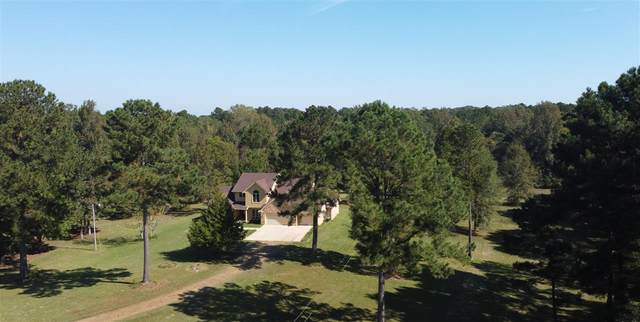 181 Midway Estates Dr, Terry, MS 39170 (MLS #335506) :: Mississippi United Realty