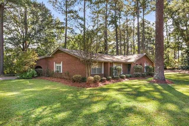 703 NW Elm Ave, Magee, MS 39111 (MLS #335509) :: RE/MAX Alliance