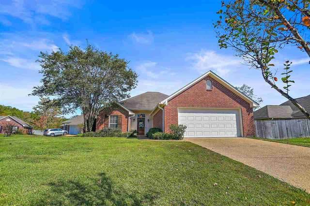 204 Woodgreen Cv, Flowood, MS 39232 (MLS #335510) :: Mississippi United Realty