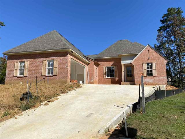 122 Willow Brook Rd, Brandon, MS 39047 (MLS #335513) :: RE/MAX Alliance