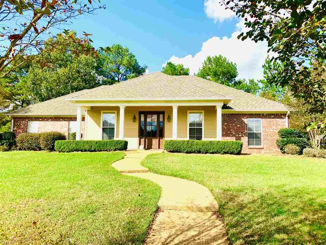 512 Edgewood Ln, Brandon, MS 39042 (MLS #335518) :: Mississippi United Realty