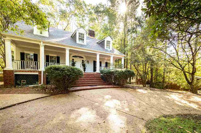 1990 Petit Bois, Jackson, MS 39211 (MLS #335525) :: RE/MAX Alliance