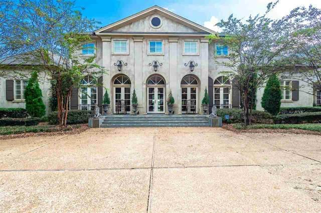 165 Butler Rd, Ridgeland, MS 39157 (MLS #335526) :: Mississippi United Realty
