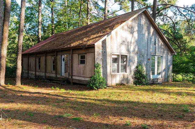 519 NW Elm Ave, Magee, MS 39111 (MLS #335530) :: RE/MAX Alliance