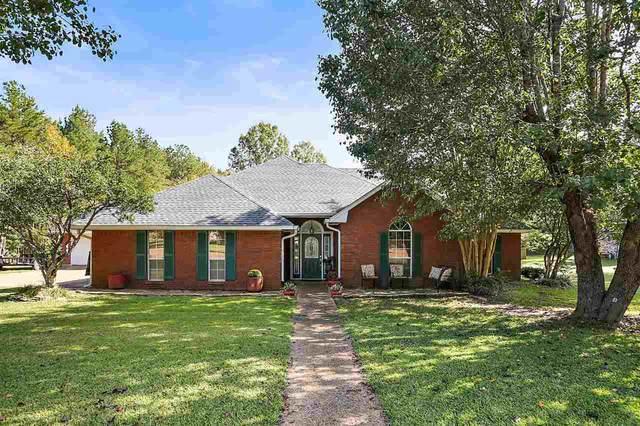 1388 Oak Vinyard Dr, Jackson, MS 39272 (MLS #335540) :: Mississippi United Realty