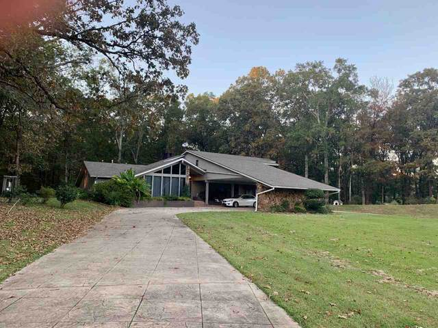 806 Old Agency Rd, Ridgeland, MS 39157 (MLS #335542) :: Mississippi United Realty