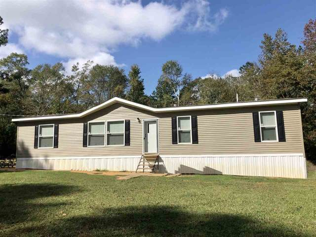 1139 Sykes Ln, Crystal Springs, MS 39059 (MLS #335543) :: Mississippi United Realty