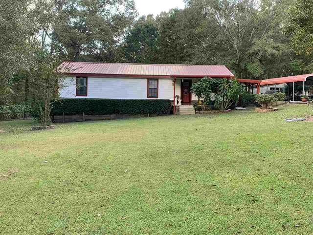 1683 Old Lake Rd, Brandon, MS 39042 (MLS #335547) :: RE/MAX Alliance