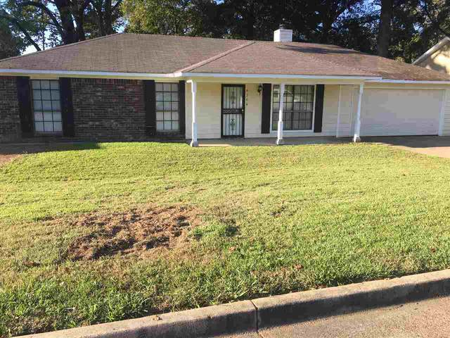 4364 Redwood Cir, Jackson, MS 39272 (MLS #335550) :: Mississippi United Realty