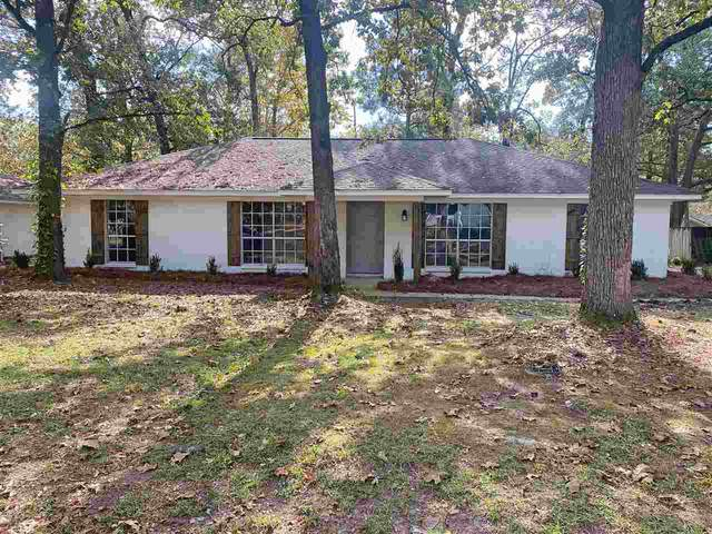 206 Poplar Dr, Brandon, MS 39047 (MLS #335554) :: Mississippi United Realty