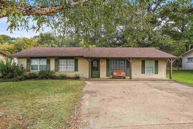 118 Sheppard Dr, Flora, MS 39071 (MLS #335560) :: List For Less MS
