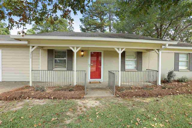 250 Ina St, Madison, MS 39110 (MLS #335561) :: List For Less MS