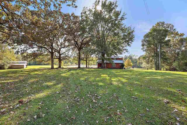 342 Simpson Rd, Pickens, MS 39146 (MLS #335566) :: RE/MAX Alliance
