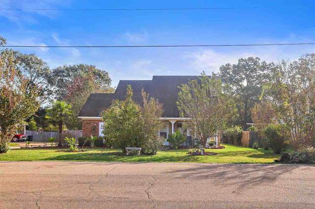 504 Post Oak Rd, Madison, MS 39110 (MLS #335578) :: Mississippi United Realty
