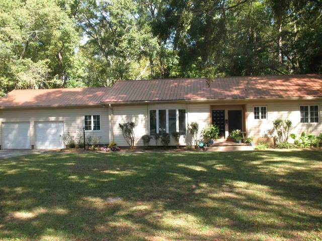 3837 Montrose Cir, Jackson, MS 39216 (MLS #335585) :: List For Less MS
