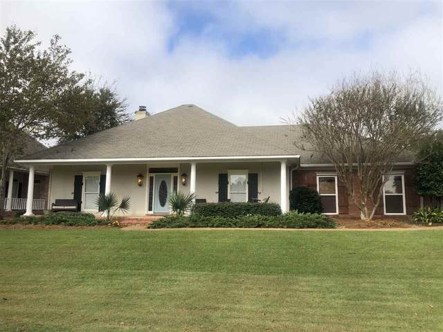 812 Annandale Rd, Madison, MS 39110 (MLS #335587) :: RE/MAX Alliance