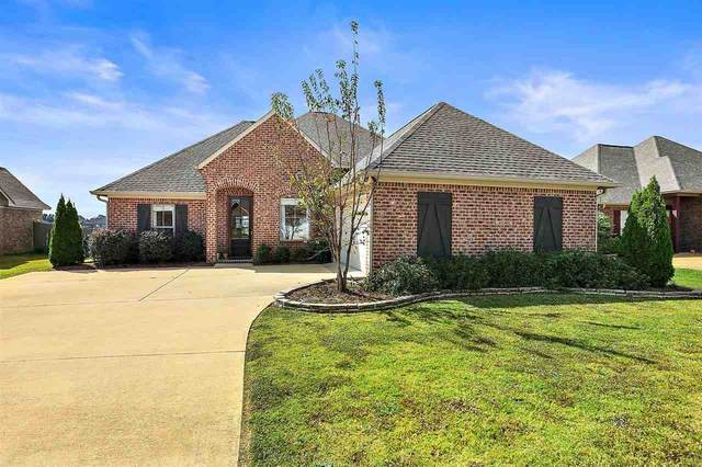 133 Northwind Dr, Madison, MS 39110 (MLS #335595) :: RE/MAX Alliance