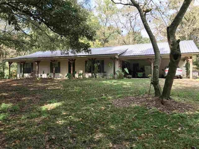 769 Crane Rd, Carthage, MS 39051 (MLS #335604) :: RE/MAX Alliance