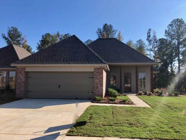 113 St Croix Ln, Madison, MS 39110 (MLS #335617) :: RE/MAX Alliance