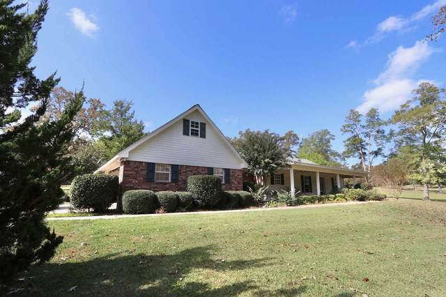 201 Aspen Grove, Brandon, MS 39042 (MLS #335623) :: RE/MAX Alliance