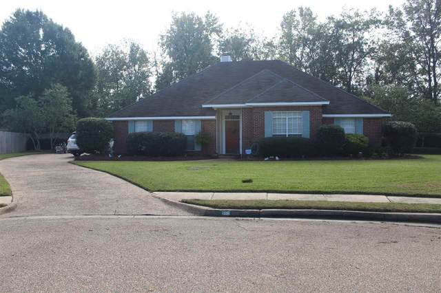 188 Peachtree St, Brandon, MS 39042 (MLS #335629) :: List For Less MS