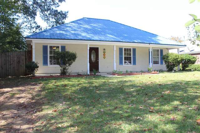 431 Hanging Moss, Richland, MS 39218 (MLS #335630) :: List For Less MS
