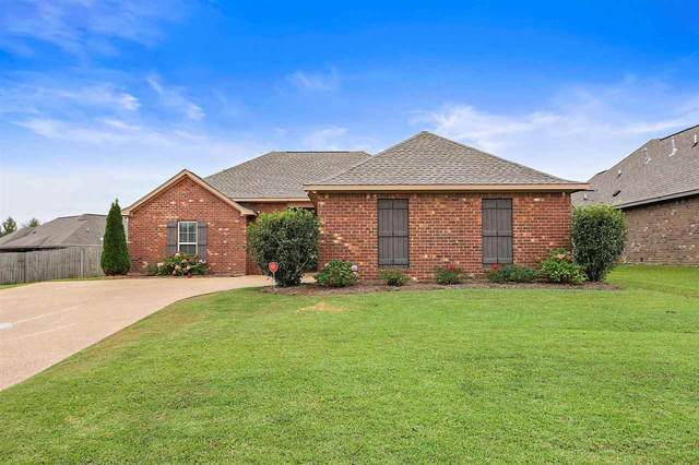 181 Clearview Dr East, Madison, MS 39110 (MLS #335635) :: RE/MAX Alliance