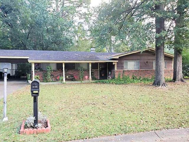 3146 Lakewood Dr, Jackson, MS 39212 (MLS #335638) :: RE/MAX Alliance