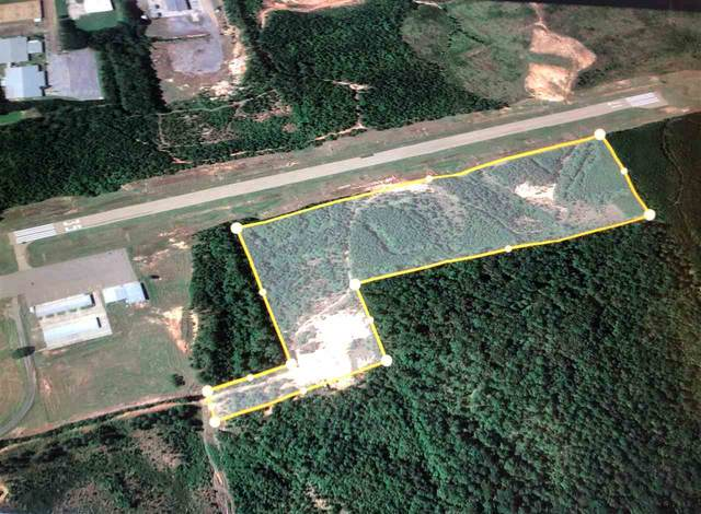 Airport Rd #1, Carthage, MS 39051 (MLS #335640) :: eXp Realty