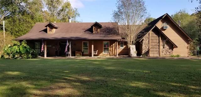 14712 S Highway 433 Hwy, Benton, MS 39039 (MLS #335645) :: RE/MAX Alliance