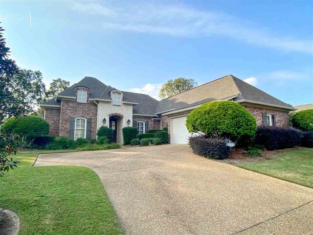 133 Victoria Pl, Madison, MS 39110 (MLS #335646) :: RE/MAX Alliance