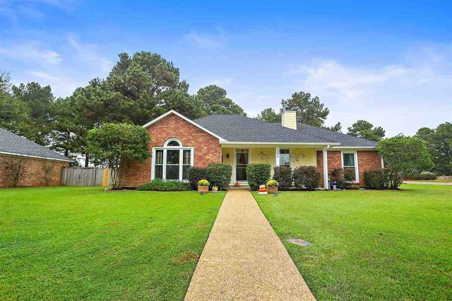 201 Pine Pl, Madison, MS 39110 (MLS #335647) :: RE/MAX Alliance