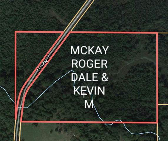 0 Fleming Rd #0, Pelahatchie, MS 39145 (MLS #335648) :: RE/MAX Alliance