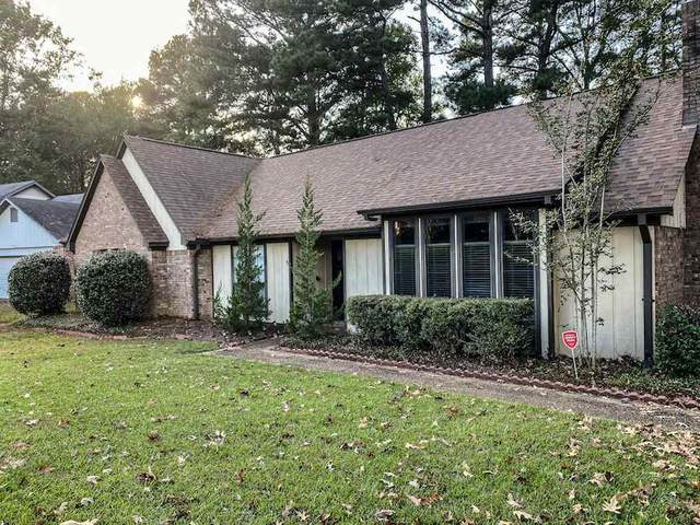 316 Hanley Cir, Brandon, MS 39047 (MLS #335652) :: RE/MAX Alliance