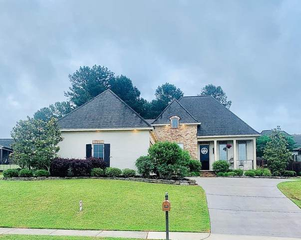 129 Mullherrin Dr, Madison, MS 39110 (MLS #335653) :: RE/MAX Alliance