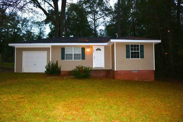 235 W Simpson Ave, Mendenhall, MS 39114 (MLS #335654) :: RE/MAX Alliance