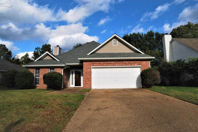 521 Chelsea Way, Madison, MS 39110 (MLS #335659) :: RE/MAX Alliance