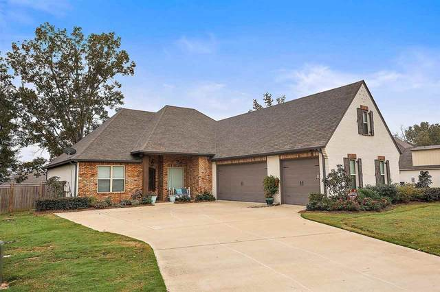 225 Stone Creek Dr, Madison, MS 39110 (MLS #335664) :: RE/MAX Alliance