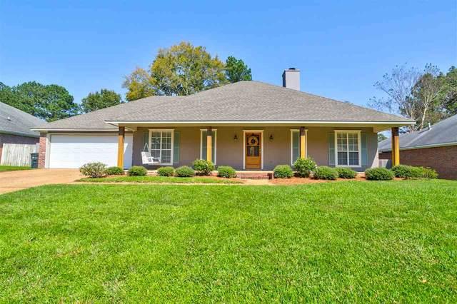 325 Water Oak Rd, Brandon, MS 39047 (MLS #335665) :: RE/MAX Alliance