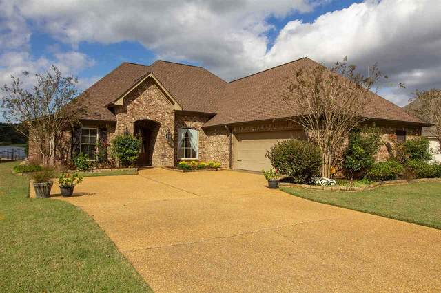 142 Mullherrin Dr, Madison, MS 39110 (MLS #335670) :: List For Less MS