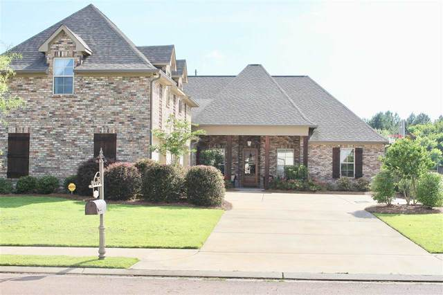 144 Bienville Dr, Madison, MS 39110 (MLS #335676) :: RE/MAX Alliance
