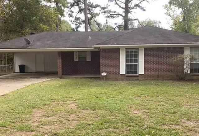 109 Sherwood Dr, Vicksburg, MS 39180 (MLS #335677) :: RE/MAX Alliance