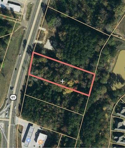 000 Hwy 471, Brandon, MS 39042 (MLS #335690) :: List For Less MS