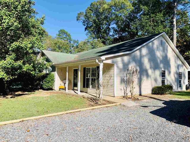 1510 Florence Byram Rd, Florence, MS 39073 (MLS #335709) :: RE/MAX Alliance