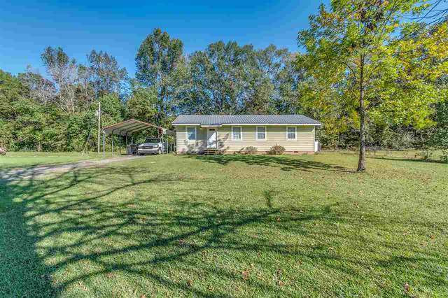 120 Collinwood Ln, Brandon, MS 39042 (MLS #335727) :: List For Less MS